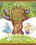 Nibbles Goes Green