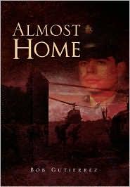 Almost Home - Bob Gutierrez