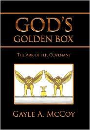God's Golden Box - Gayle A. Mccoy