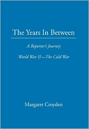 The Years In Between - Margaret Croyden