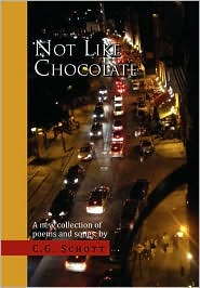 Not Like Chocolate - C. G. Schott
