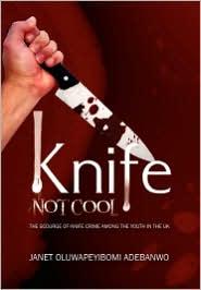 Knife - Janet Oluwapeyibomi Adebanwo