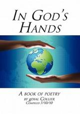 In God's Hands - Gdial Collier (author)