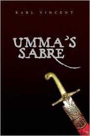 Umma's Sabre - Karl Vincent
