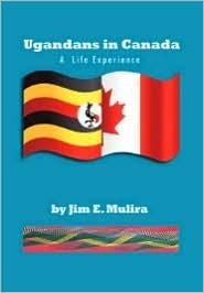Ugandans in Canada - J.E. Mulira