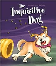 The Inquisitive Dog