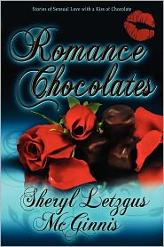 Romance Chocolates - Sheryl McGinnis