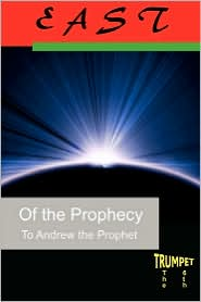 East of the Prophecy