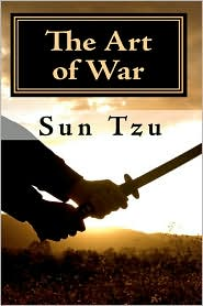 The Art of War: Total War Edition - Sun Tzu