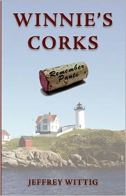 Winnie's Corks - Jeffrey Wittig, Drew Wittig (Illustrator)