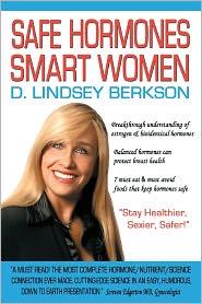 Safe Hormones, Smart Women - D Lindsey Berkson