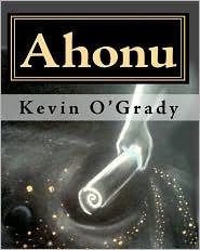 Ahonu - Kevin O'Grady
