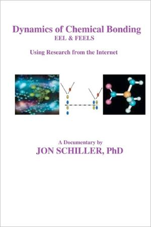 Dynamics of Chemical Bonding