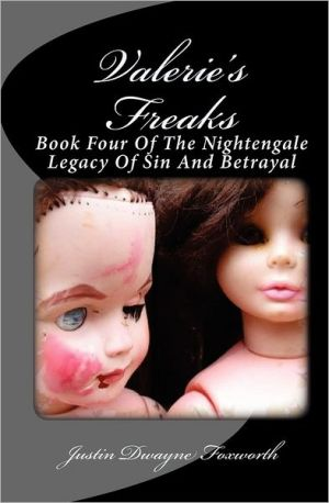 Valerie's Freaks