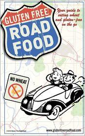 Gluten Free Road Food - Robin L. Morgan