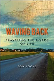 Waving Back - Tom Locke