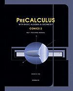 Precalculus Self-Teaching Manual Conics 2