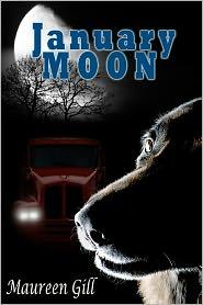 January Moon - Maureen Gill