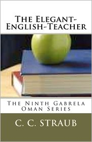 The Elegant-English-Teacher - C. Straub
