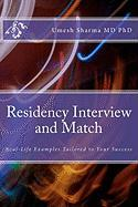 Residency Interview and Match