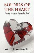 Sounds of the Heart: Poetry Written from the Soul