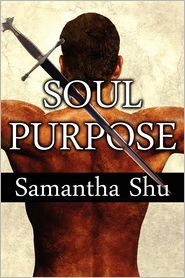 Soul Purpose - Samantha Shu