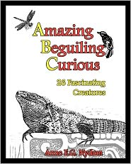 Amazing, Beguiling, Curious - Anne E.G. Nydam