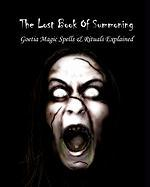 The Lost Book of Summoning