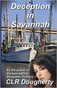 Deception in Savannah - C. Dougherty
