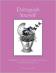 Distinguish Yourself - Karen Alonso