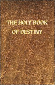 The Holy Book of Destiny - Maitreya Friend