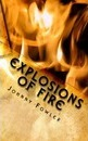 Explosions of Fire - Johnny Fowler