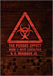 The Perses Effect - R. E. Robinson Jr.