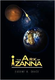 The Ark Of Izanna - Eugene R. Grace