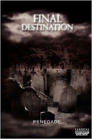 Final Destination - Ankur Choudhury