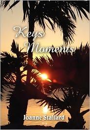 Keys Moments - Joanne Stallard