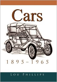 Cars - Lou Phillips