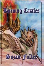 Burning Castles - Suzan Faller