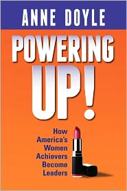 Powering Up - Anne J. Doyle
