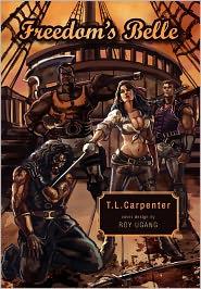 Freedom's Belle - T. L. Carpenter