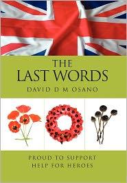 The Last Words - David D M Osano