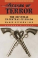 Season of Terror - Charles F Price