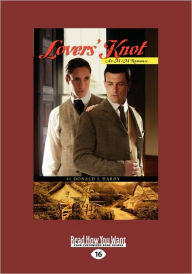 Lover's Knot - Donald Hardy