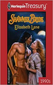 Shawnee Bride - Elizabeth Lane