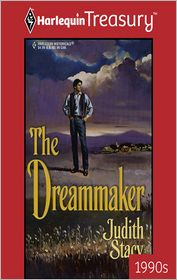 The Dreammaker - Judith Stacy
