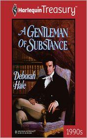 A Gentleman of Substance - Deborah Hale