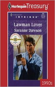 Lawman Lover - Saranne Dawson