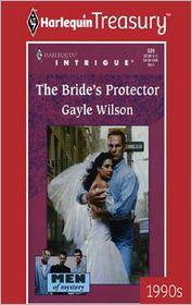 The Bride's Protector - Gayle Wilson