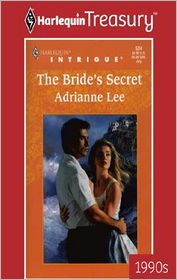 The Bride's Secret - Adrianne Lee