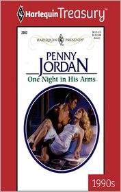 One Night in His Arms - Penny Jordan
